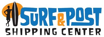 Surf & Post Shipping Center, San Diego CA